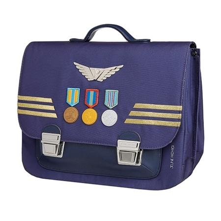 Jeune Premier Boekentas it Bag Maxi Captain