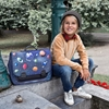 Jeune Premier Boekentas it Bag Maxi Space