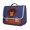 Jeune Premier Boekentas it Bag Maxi Monkey
