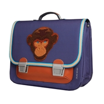 Boekentas it Bag Maxi Monkey