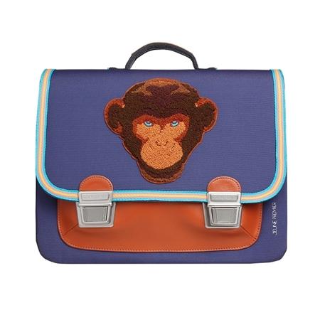 Jeune Premier Boekentas it Bag Midi Monkey