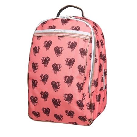 Jeune Premier Backpack James Lady Dog