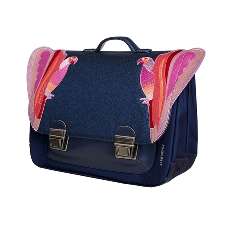 Jeune Premier Boekentas it Bag Maxi Love Bird