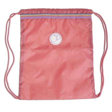 JP – inspired by Jeune Premier Kidsbag Pink