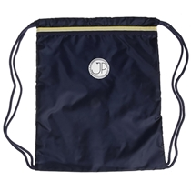 Kidsbag Navy Blue