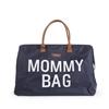 Childhome Mommy Bag verzorgingstas Blauw