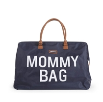 Mommy Bag verzorgingstas Blauw