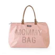 Mommy Bag verzorgingstas Pink