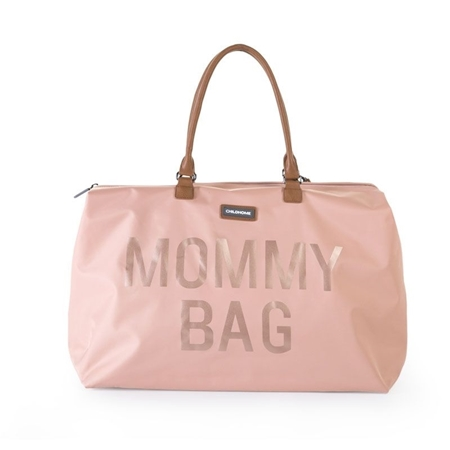 Childhome Mommy Bag verzorgingstas Pink