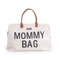 Mommy Bag verzorgingstas Ecru