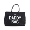 Childhome Daddy Bag verzorgingstas Zwart