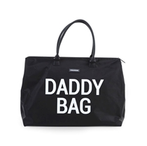 Daddy Bag verzorgingstas Zwart