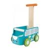 Plan Toys Loopwagen Blauw