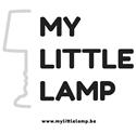 Merk My Little Lamp