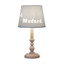 Tafellamp Classic Nature (gepersonaliseerd)