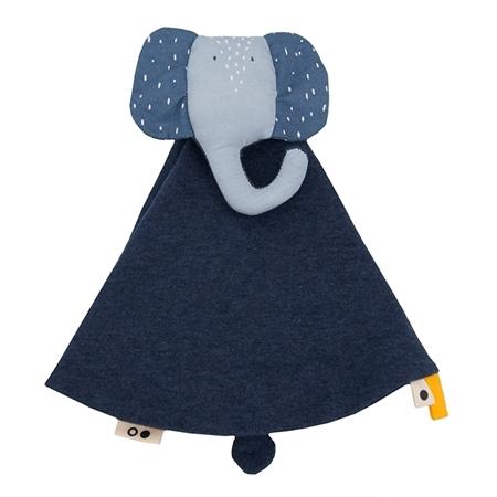 Trixie Knuffeldoekje Mrs. Elephant