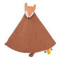 Knuffeldoekje Mr. Fox