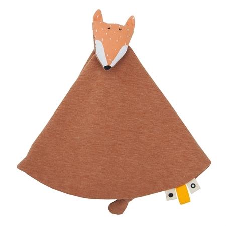 Trixie Knuffeldoekje Mr. Fox