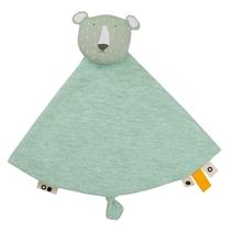 Knuffeldoekje Mr. Polar Bear