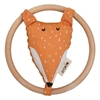 Trixie Rammelaar Mr. Fox