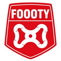 Merk Foooty