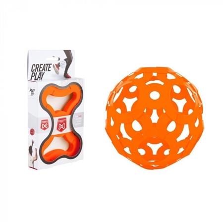 Foooty Reisvoetbal Oranje