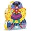 Puzzel Super Star 36st