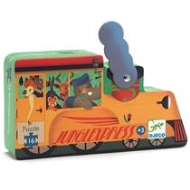 Puzzel Locomotief  16st