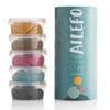Ailefo Klei organisch 5x160 gram