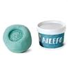 Ailefo Organische speelklei  Turquoise 540 gram