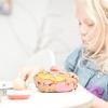 Ailefo Organische speelklei  Roze 540 gram
