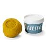 Ailefo Organische speelklei  Geel 540 gram