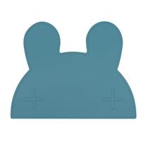 Placemat Konijn  Schemer blauw