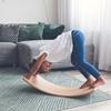 Wobbel Starter Balance board  Vilt Lucht