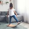 Wobbel Starter Balance board  Vilt Baby muis