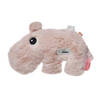 Knuffel Ozzo het nijlpaard xs