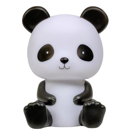 A Little Lovely Company Nachtlampje Panda