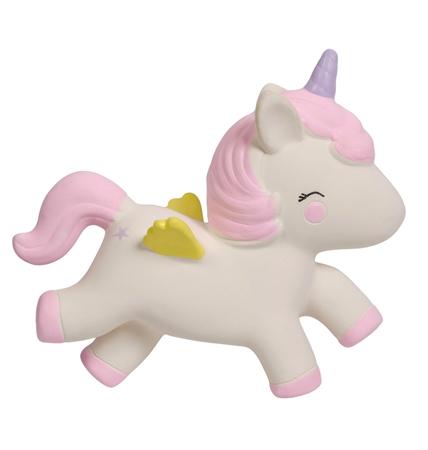 A Little Lovely Company Bijtspeeltje Unicorn