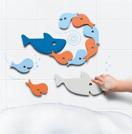 Quut Badpuzzel Shark