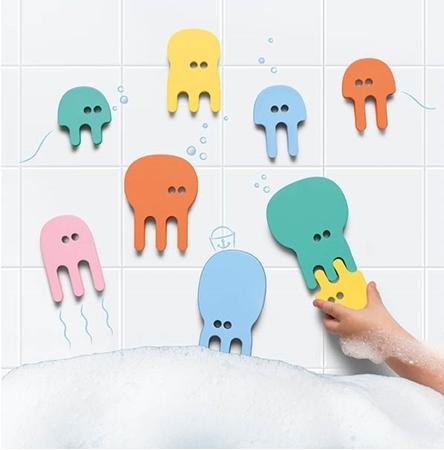Quut Badpuzzel Jellyfish
