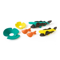Badpuzzel 3D Croco