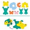 Quut Badpuzzel 3D Frog Pond
