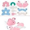 Quut Badpuzzel 3D Swan Lake