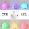 MOB  Cutty light nachtlampje bunny