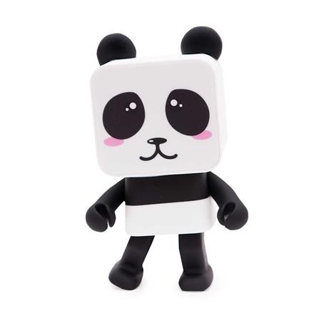 MOB  Bluetooth Speaker dansende Panda