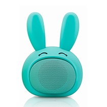 Bluetooth Cutty Speaker Turquoise