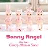 Sonny Angel Gelukspoppetje Cherry Blossom
