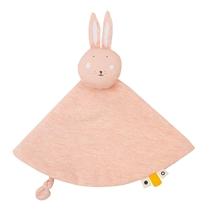 Knuffeldoekje Mrs. Rabbit