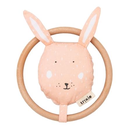 Trixie Rammelaar Mrs. Rabbit