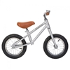 Banwood Loopfiets First go! Chroom